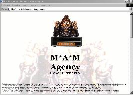 Mad About Music Agency