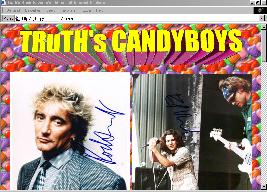 TRuTH's Candyboys (Truth's Favorite Artists Pics)