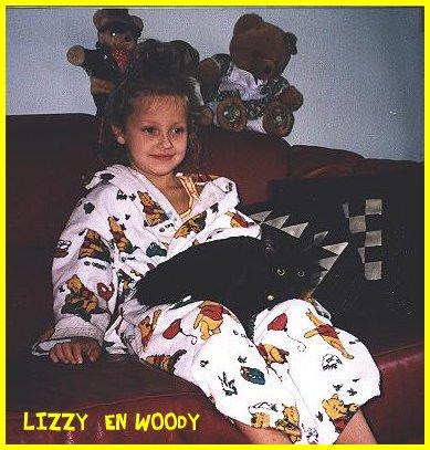 Lizzy & Woody